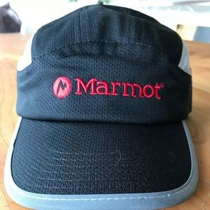 Marmot Cycling Hat  Mesh